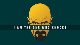 i am the one who knocks, breaking bad, �� ��� ������, ������ ����