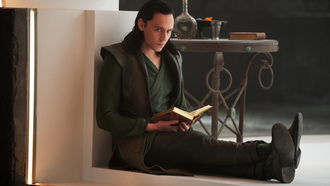 ��� 2, ������� ����, the dark world, ����, tom hiddleston, loki, thor