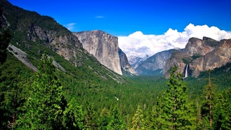 �������, mountains, �������, ����, ���, yosemite np, windows-8