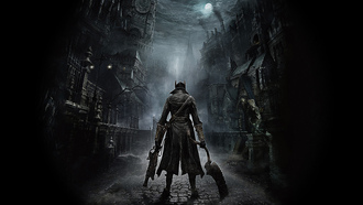 Bloodborne, Game, ����, �����, ������, ����, ������ ����, ������, �������, ���������� �����, Ҹ���� ���, �������, �����