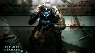Dead Space 2, Game, ����� �����, ����, �����, ������, ����������� �����������, ���������� �����