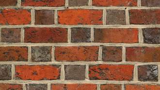 colorful, gray, rustic, wall of bricks, bricks, red, dark red
