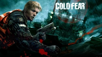Cold Fear, Game, ��� �������, ����, ���������� �����, �������, �����, ��������, ��� ������, �����