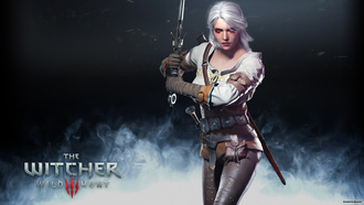 Ciri, Cirilla, Cirilla Fiona Elen Riannon, Game, The Witcher 3, Wild Hunt, ��������� ������, ������� 3, �������, ����� �����, ���, ����, ������� �����, ���, ����, ������, ����, �������, ������� ����� ���� �������