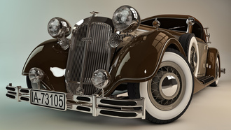 ��������, a, ����������, 853, �����, sport, horch, 1937�., ���