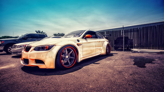 bmw, e92, lb performance, hdr, бмв, m3, mfest, liberty walk