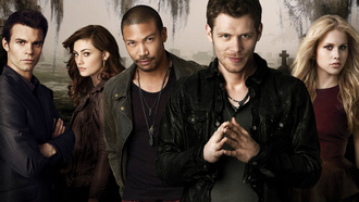 древние, joseph morgan, the originals, klaus, клаус, первородные