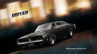 �����, driver san francisco, dodge charger, ��� ���������