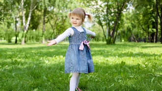 blonde little girl, children, funny, child, pretty, happiness, stylish little girl , childhood