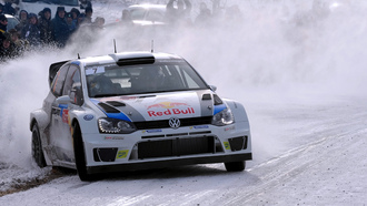 �����, red bull, �����, volkswagen, wrc, rally, ������, polo, �����, ����