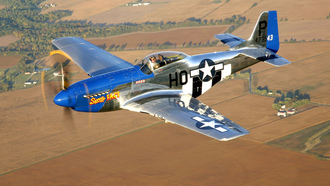 �������, mustang, north american p-51, military, ������������, historical, club