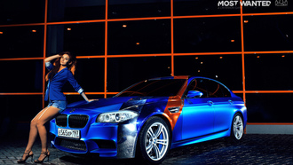 �����, �����, �������, most wanted, smotra, m5, nfs, bmw, ���