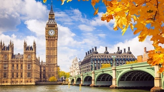 england, westminster palace, big ben, great britain, london, ������, ������