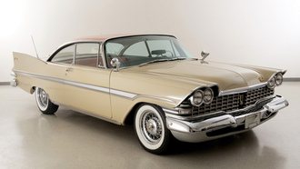 fury, plymouth, �����, ����������, 1959, coupe, ������, hardtop