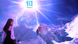�������, Windows, 10