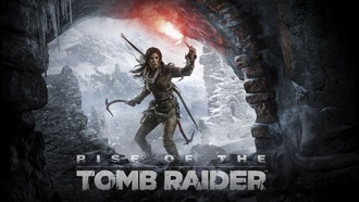 Game, Croft, Lara, Lara Croft, Rise of The Tomb Raider, Tomb Raider, ����, �������, ����, ����, �����, ����, ���� �����, ���, ��������������� �������, ������, �����