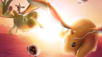 pokemon, shelgon