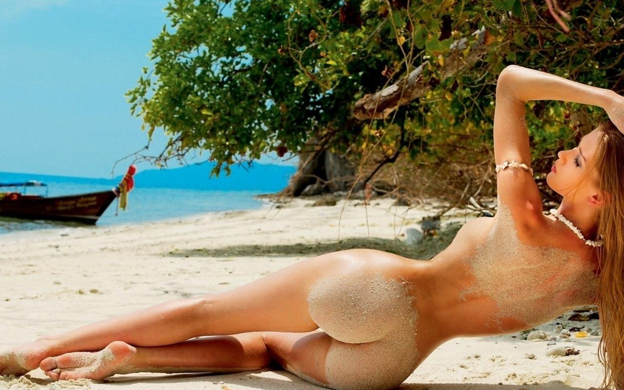 обои на рабочий голые девушки: