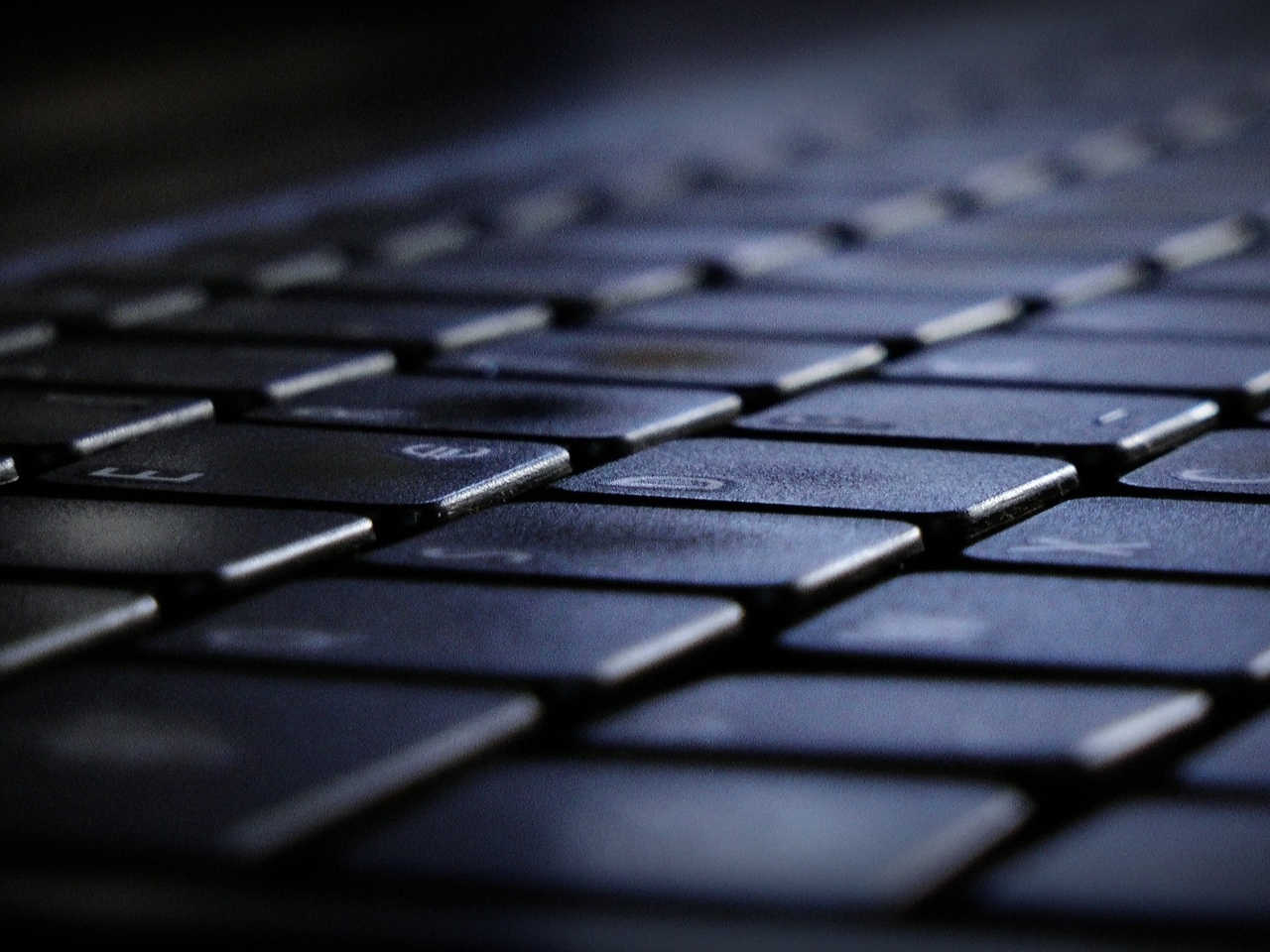 Рисунок клавиатуры компьютерной