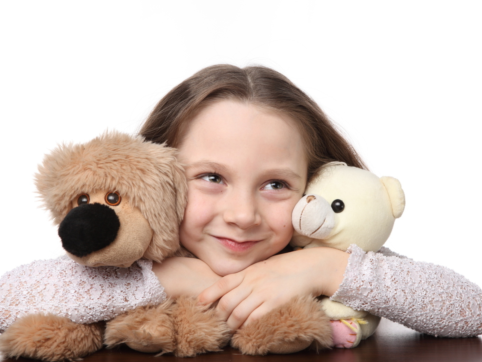 Дети радость куклы обои для рабочего