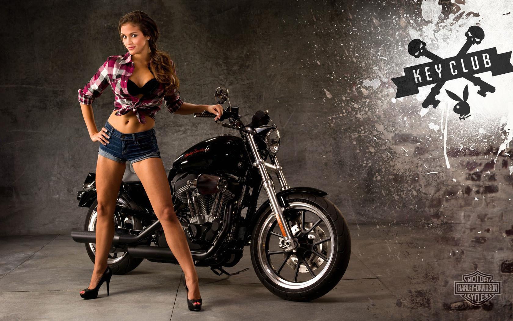 обои мотоцикл: