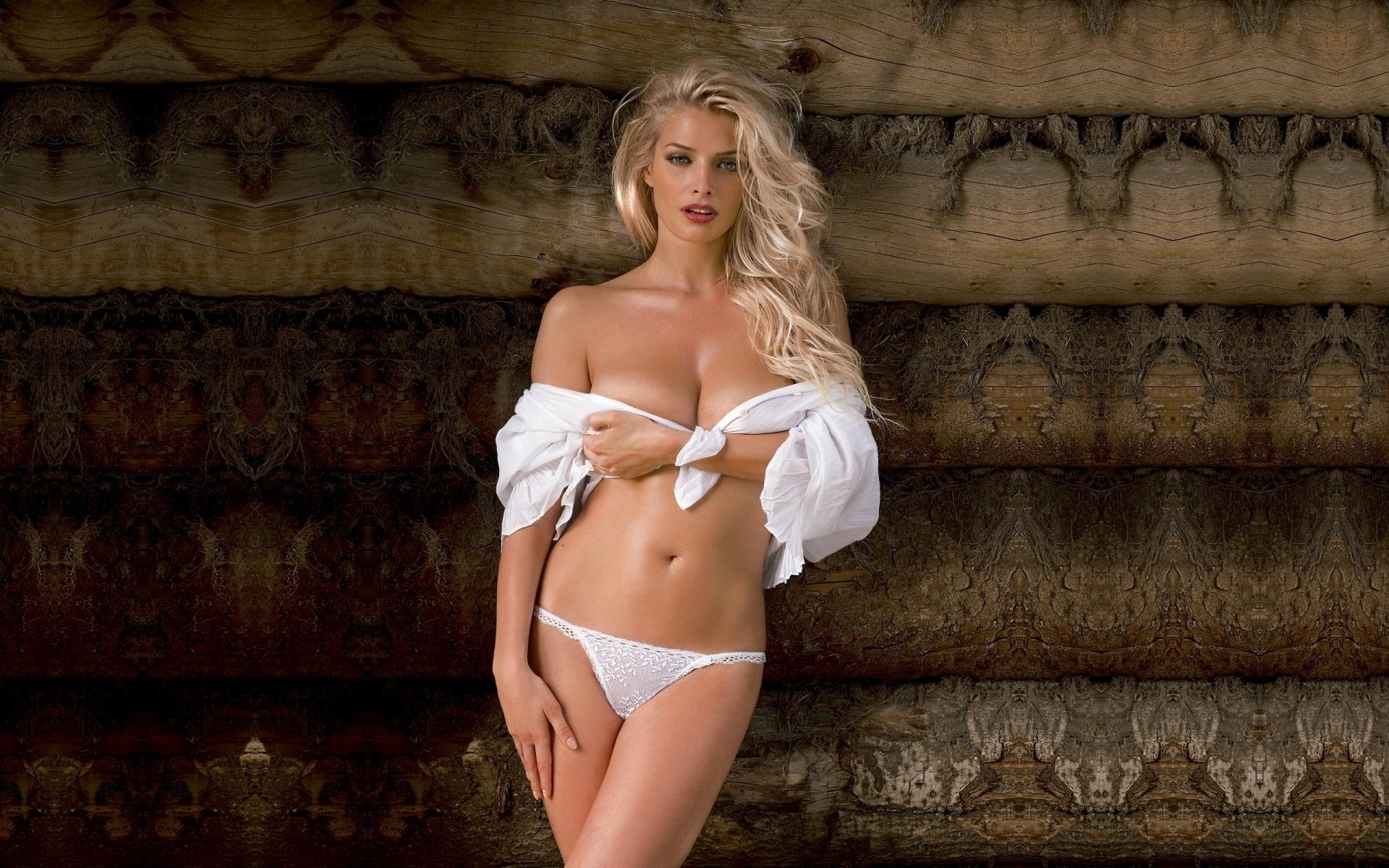 Фото секси в трусики 3 фотография