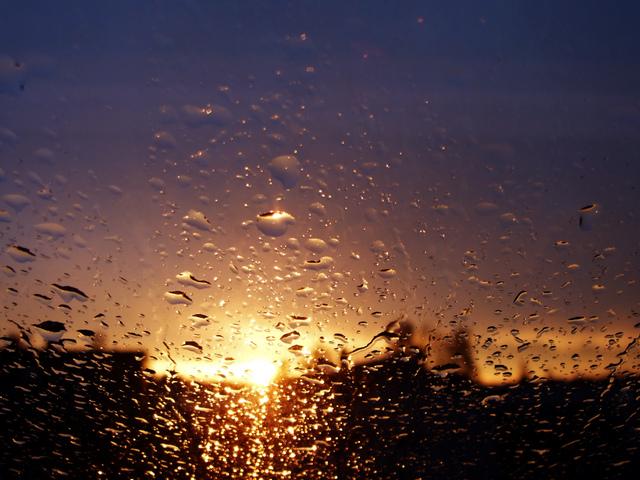 Картинки осень дождь для детей - 5c6