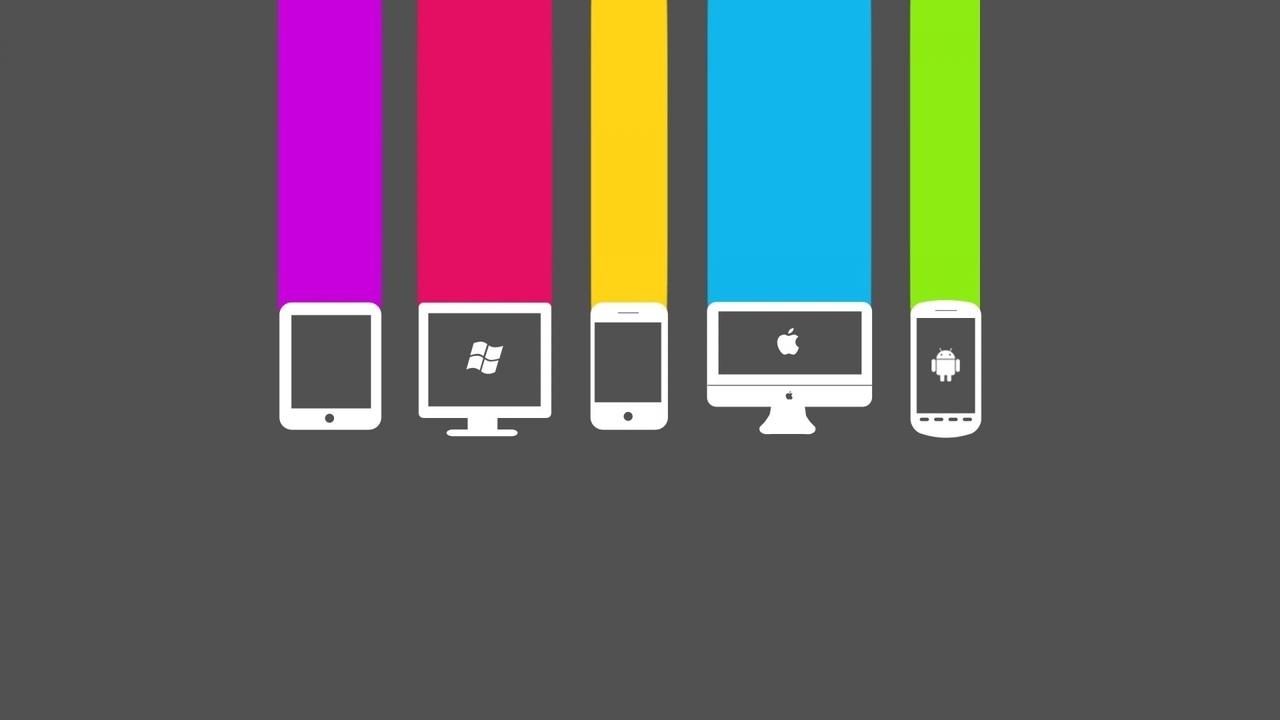 Android телефон windows apple сотовый цвета