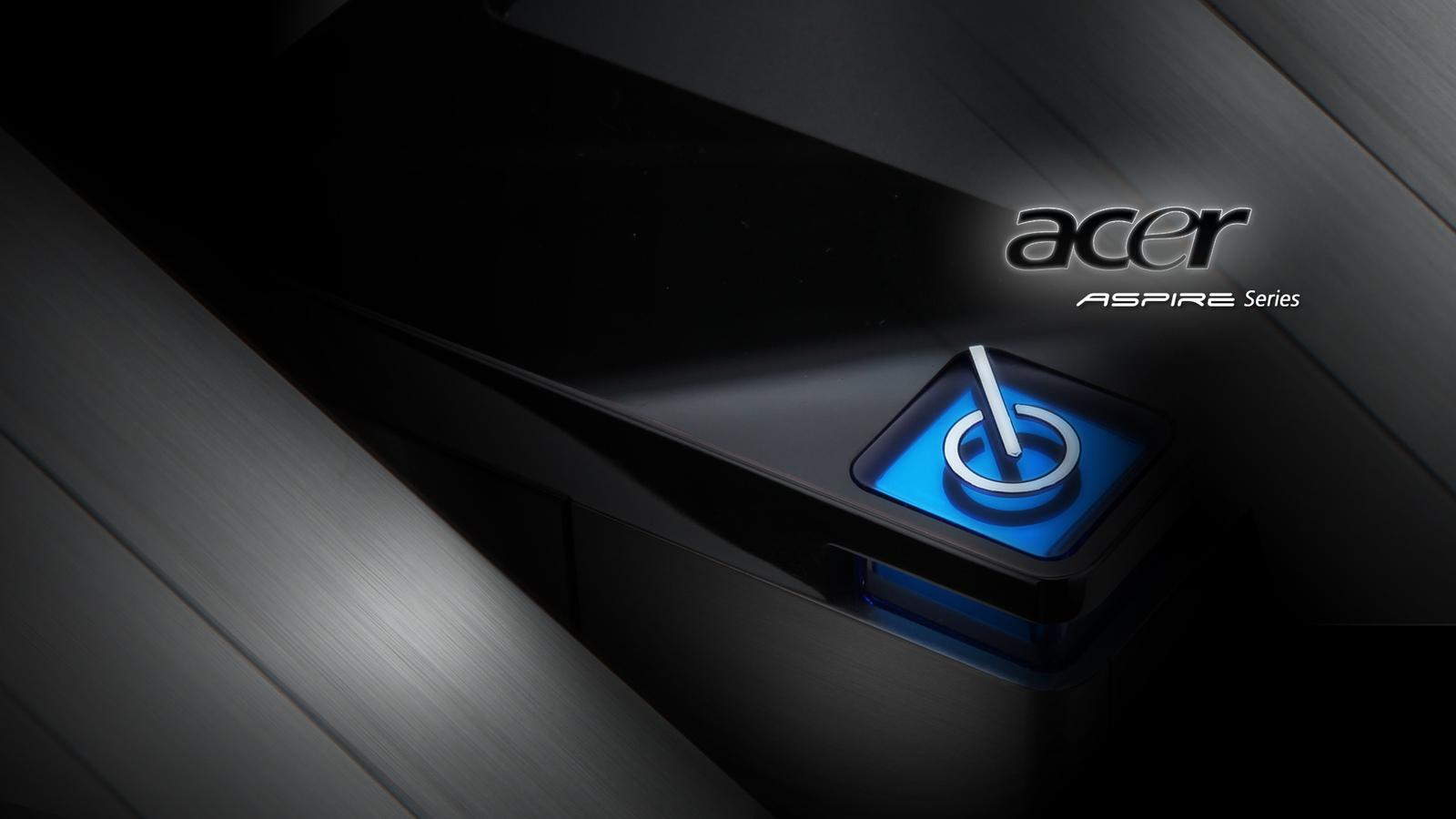 Acer aspire обои - 7