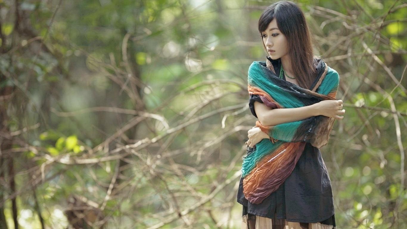 Фото азиаток китаек 8 фотография