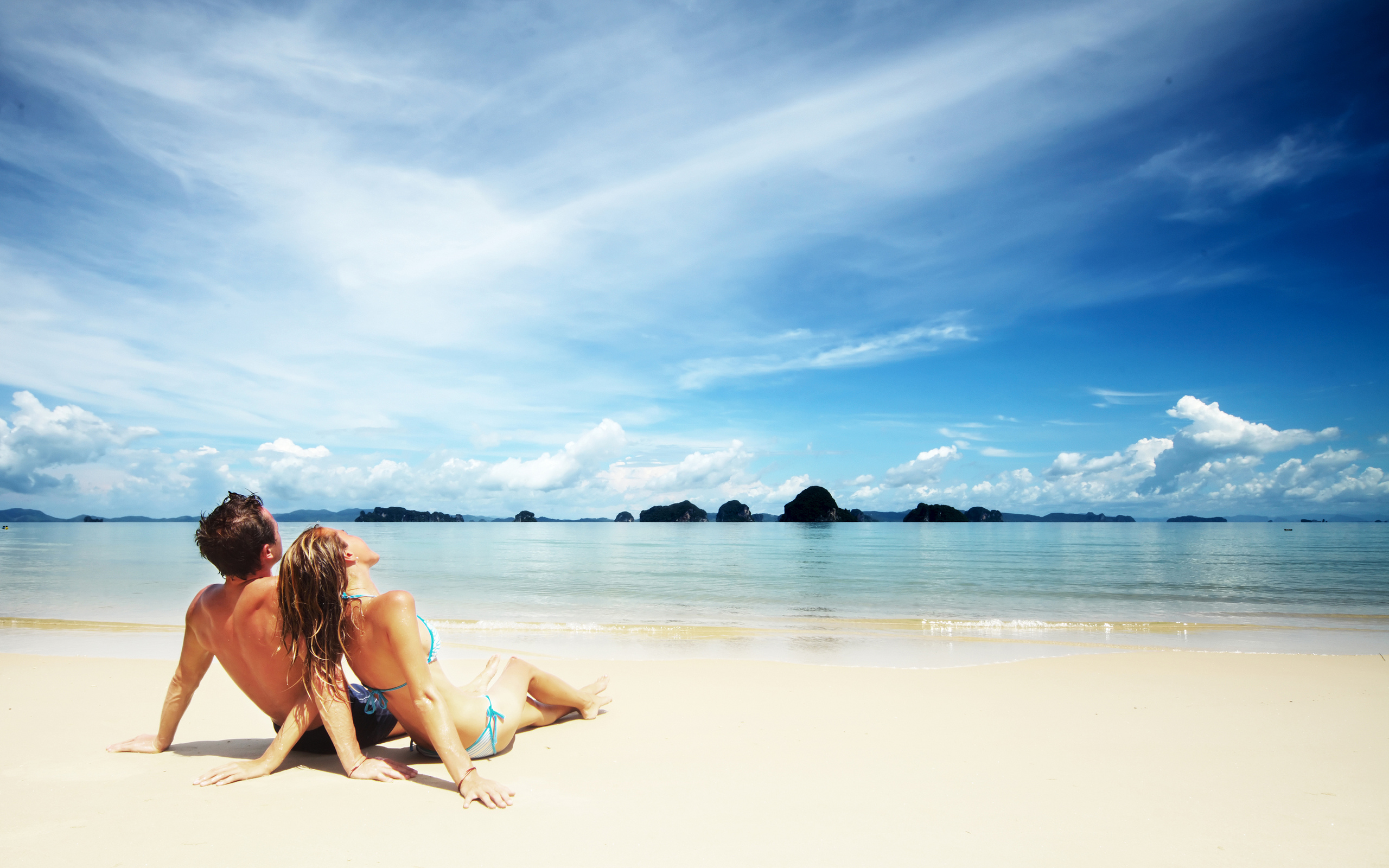 Фото семейных пар на пляжэ 4 фотография