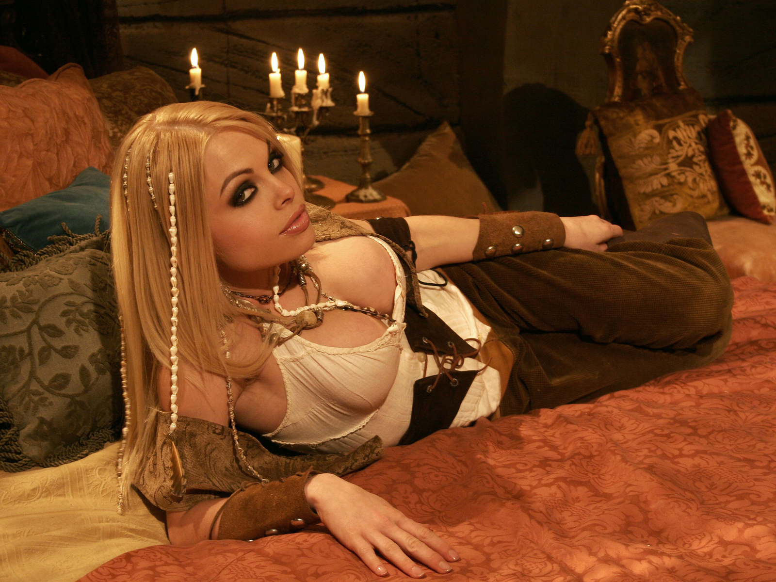 Jesse jane pirates adult movie 2005 xxx  sex clip
