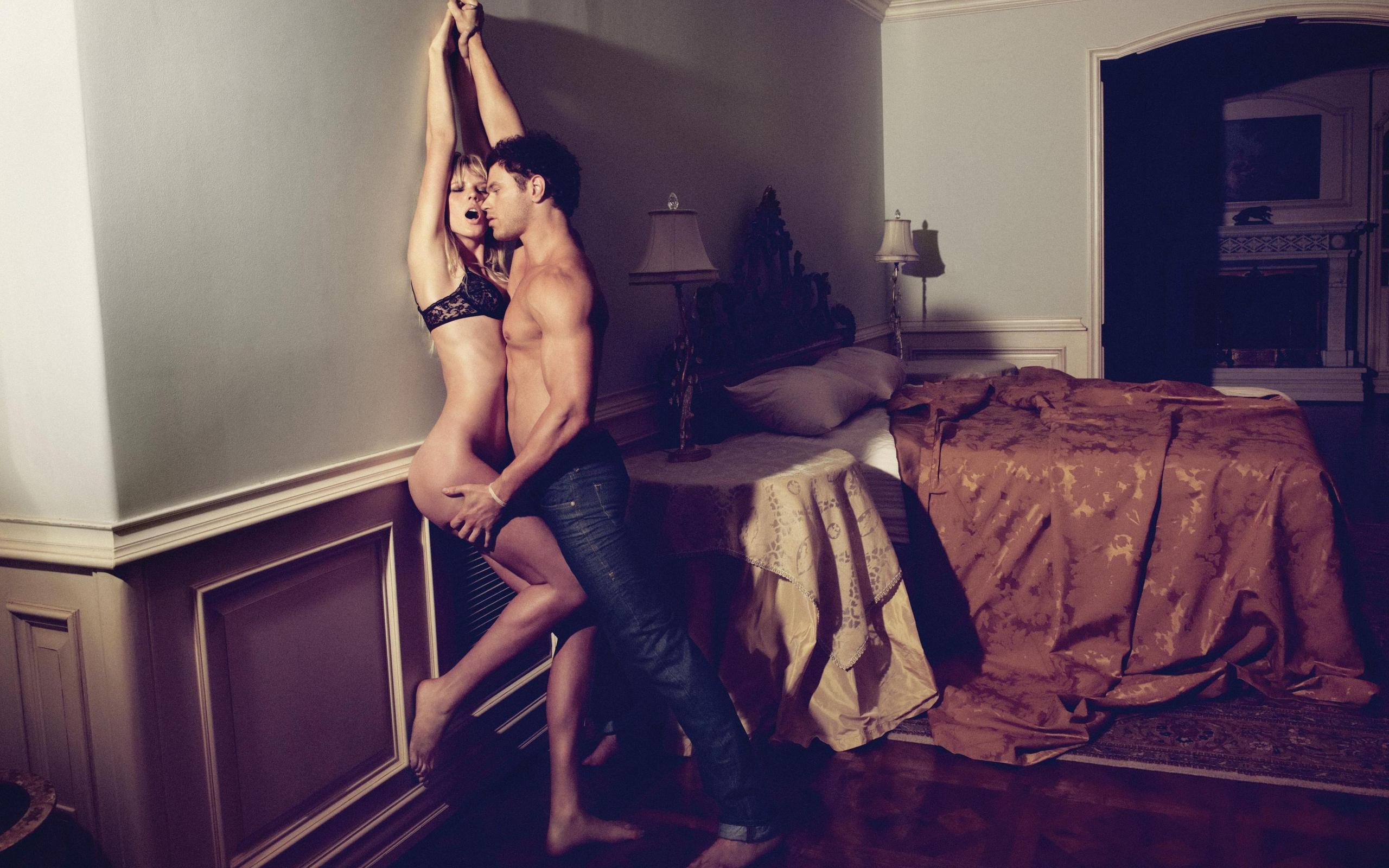 Секс парня и девушки в картинках 7 фотография