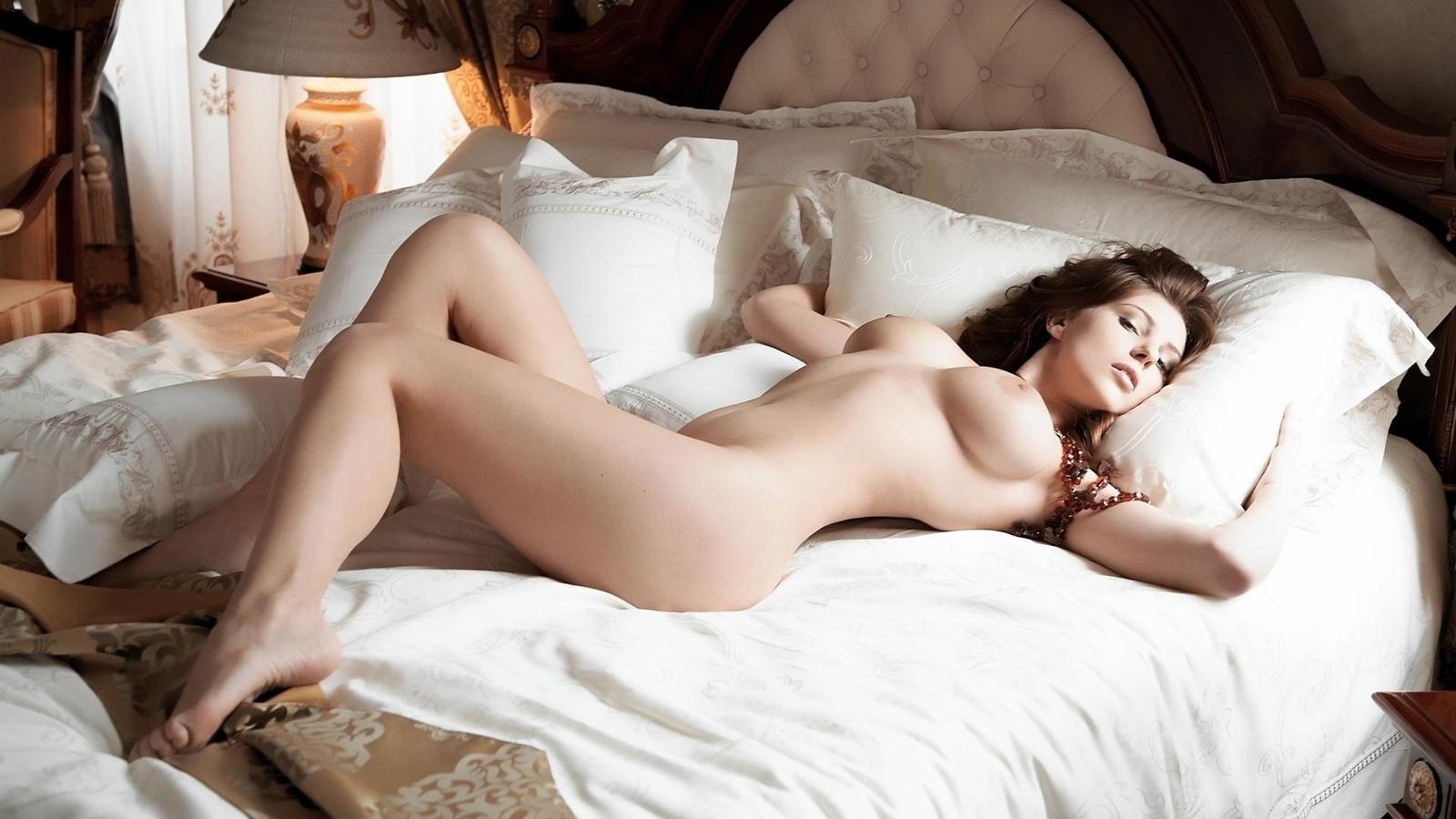 Эротика в постеле 2 фотография