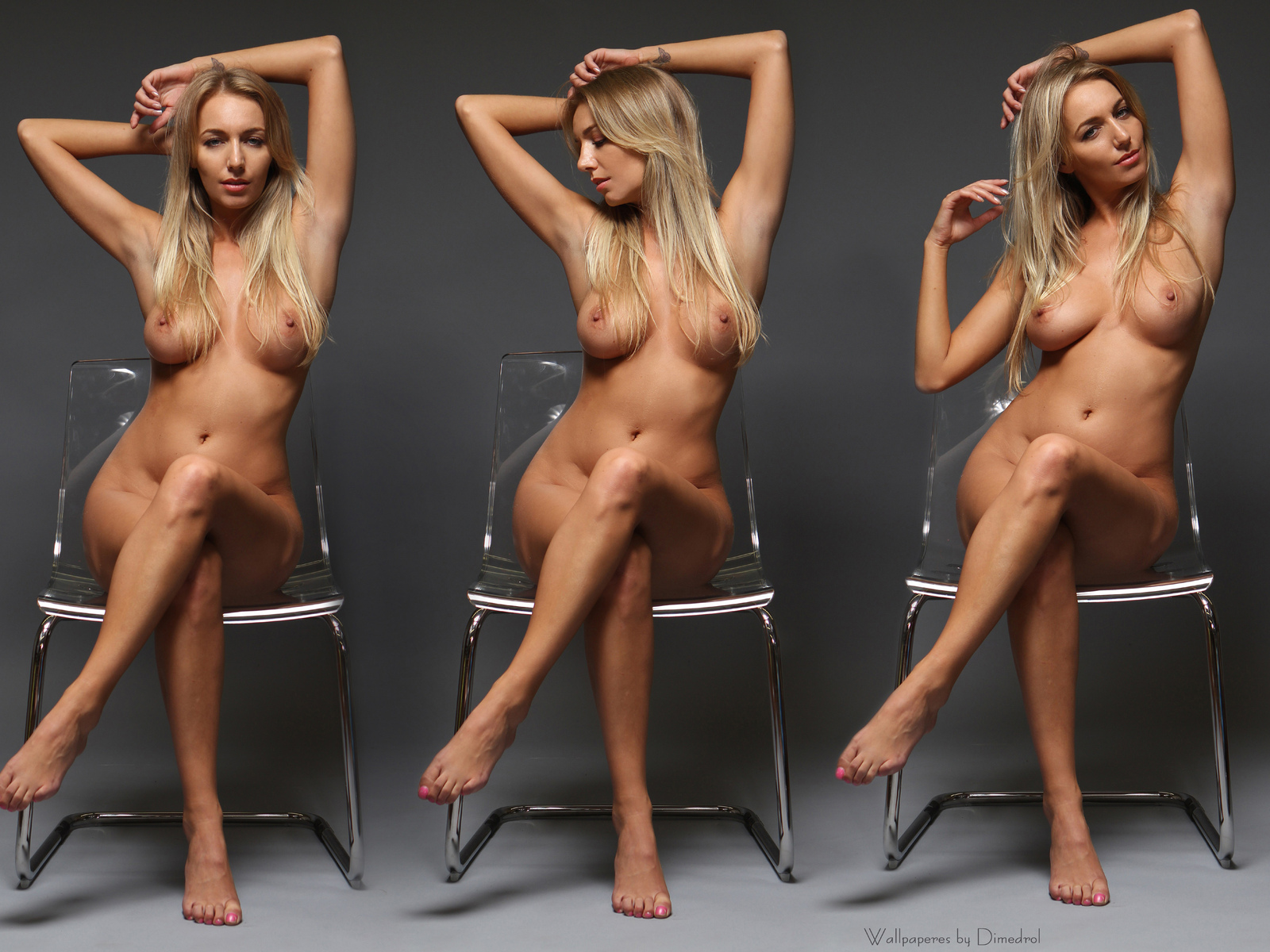 Фото голых девушек под столом 1 фотография