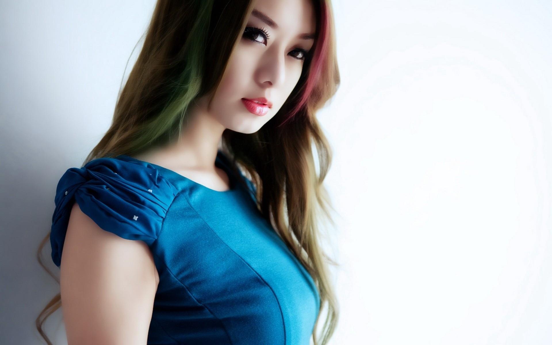 Фото красивых азиатских знаменитостей девушек 6 фотография