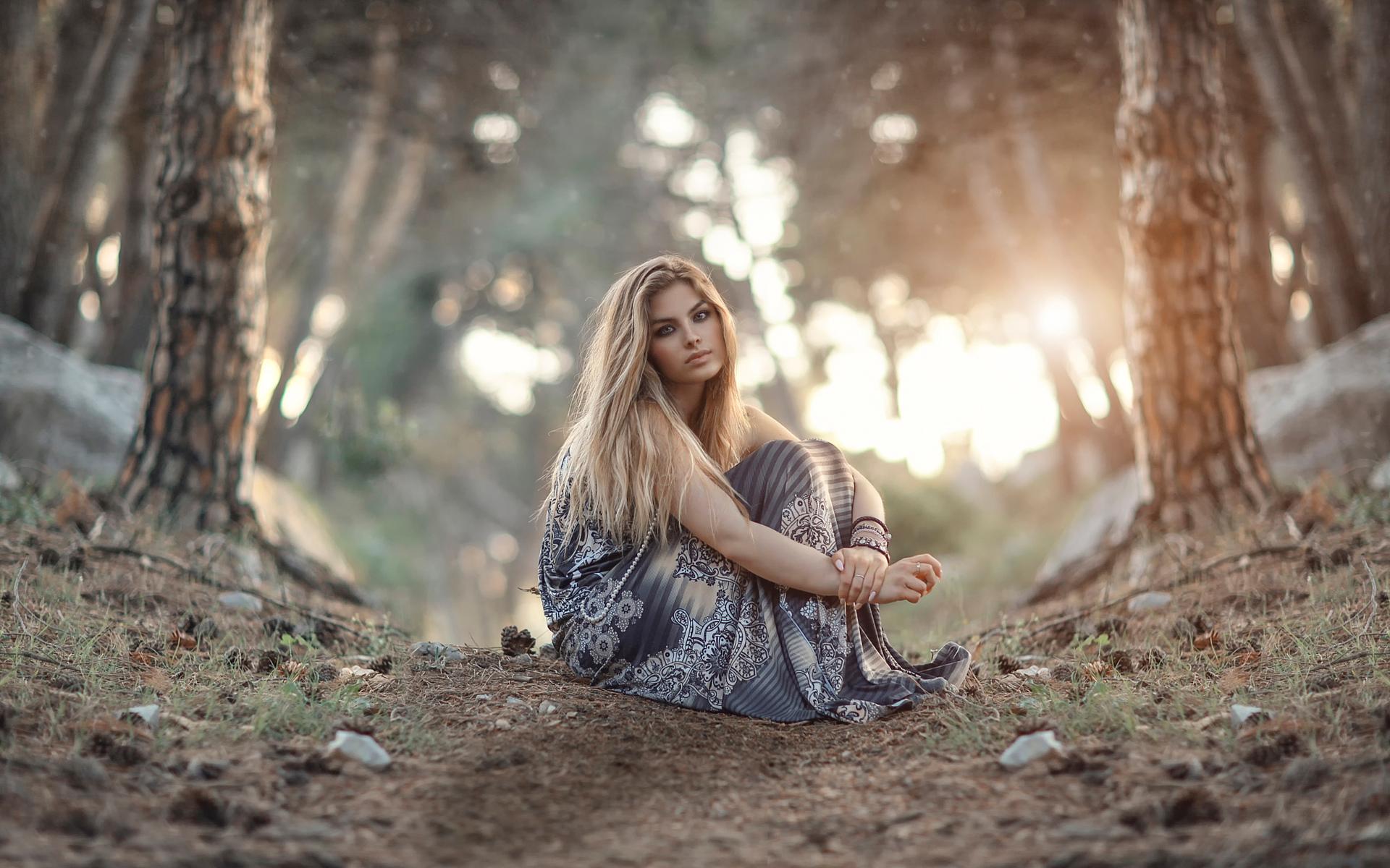 Эротика деревенская девочка 30 фотография