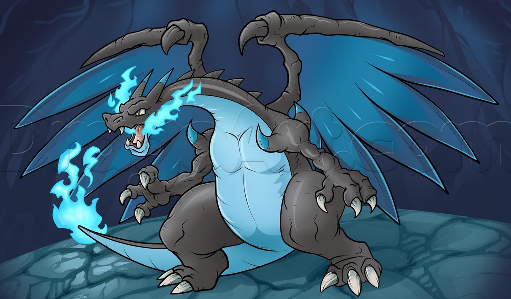 pokemon, charizard