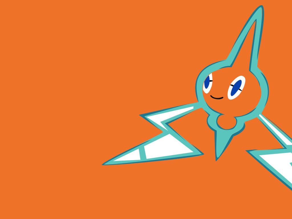 pokemon, rotom