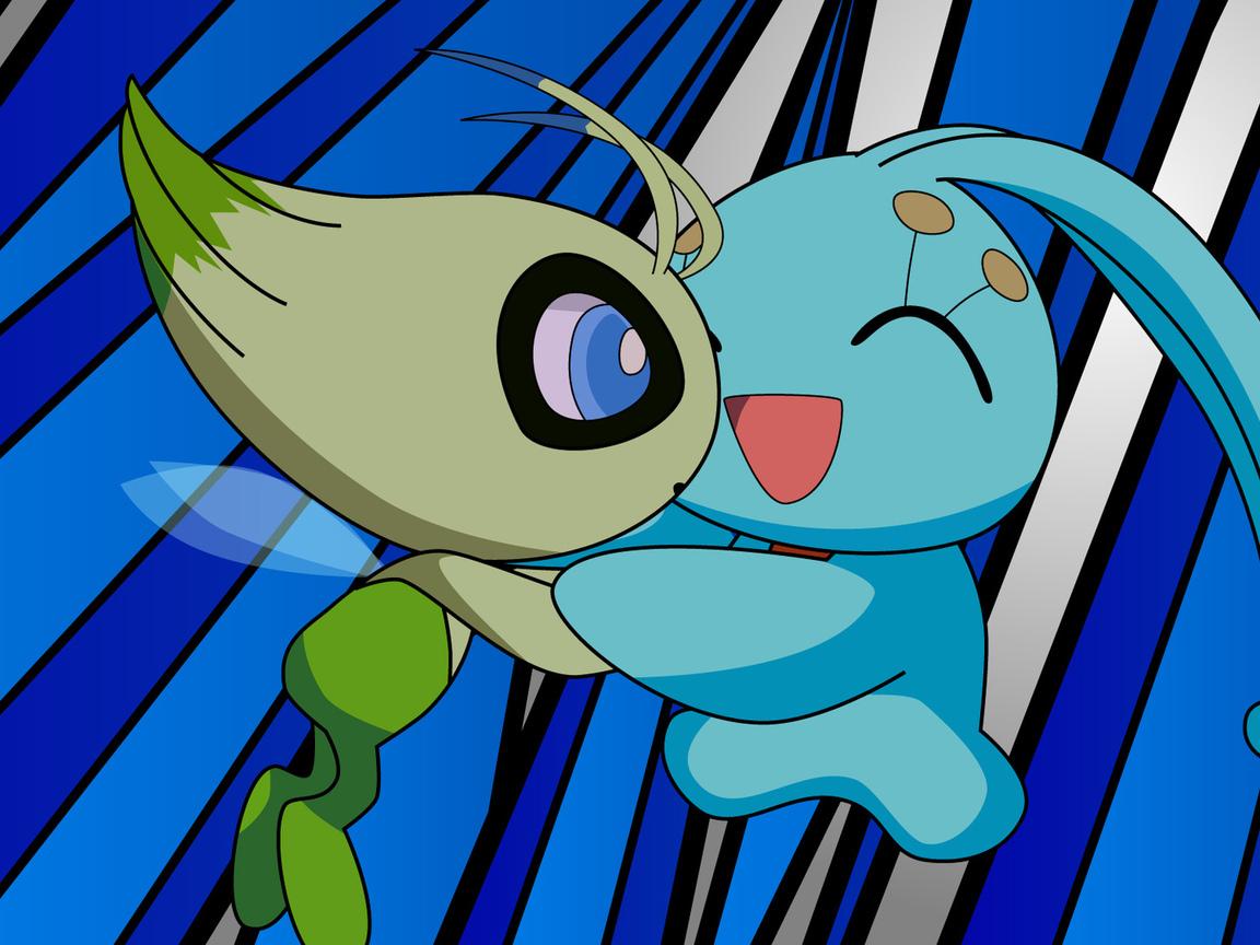 pokemon, manaphy