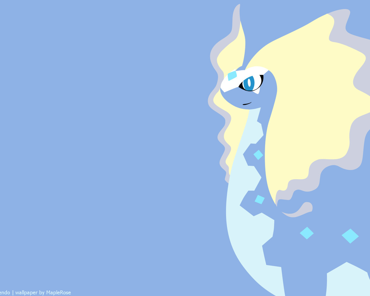 pokemon, aurorus