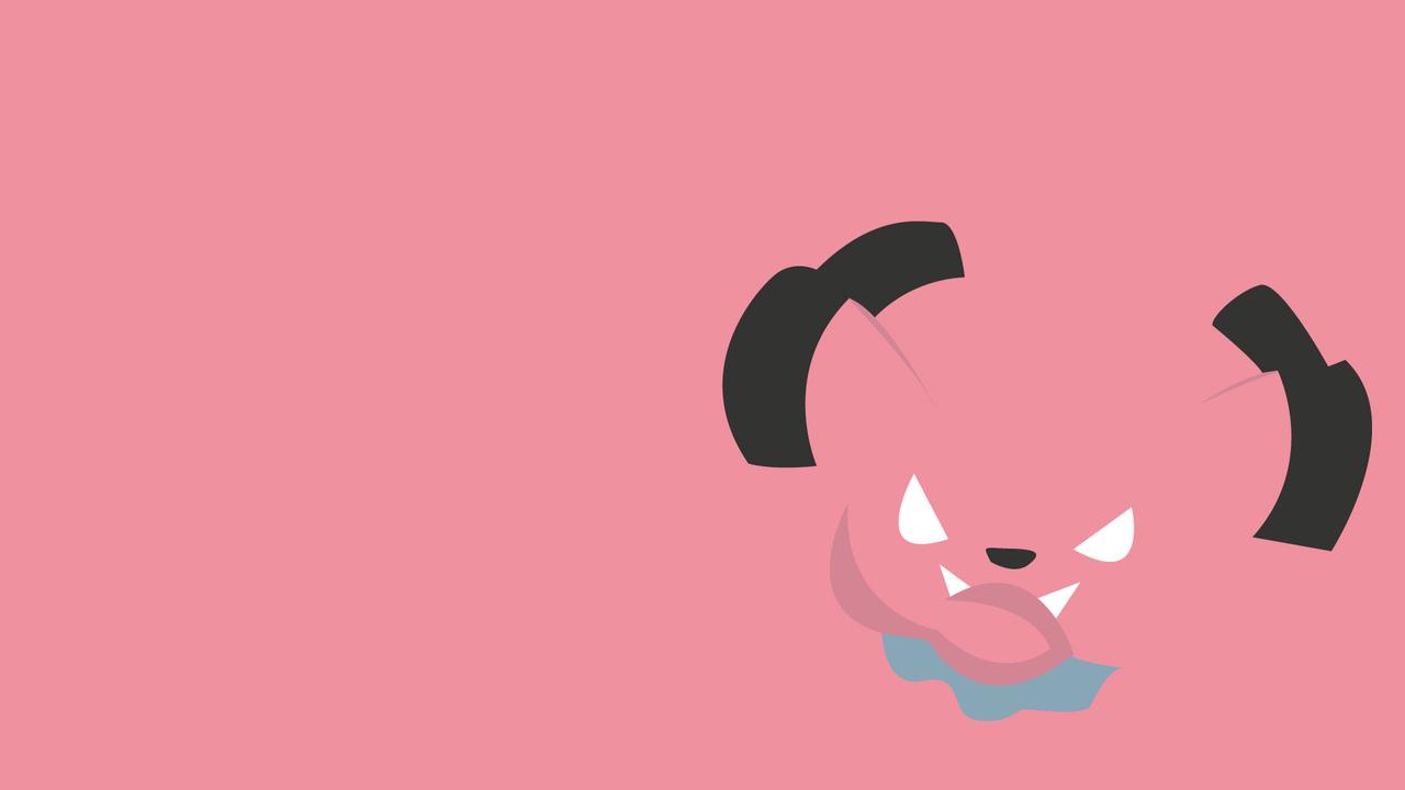 snubbull, pokemon
