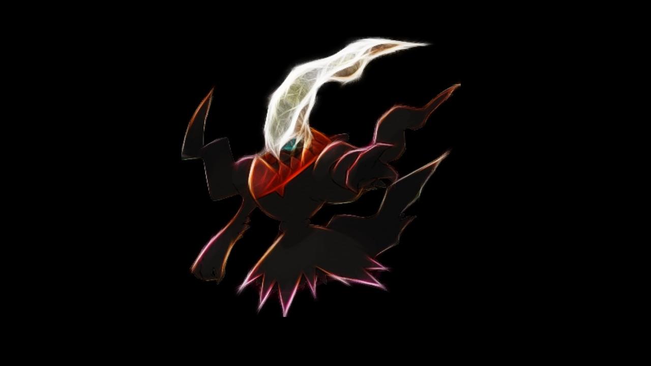 pokemon, darkrai