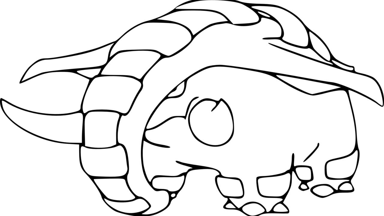 donphan, pokemon