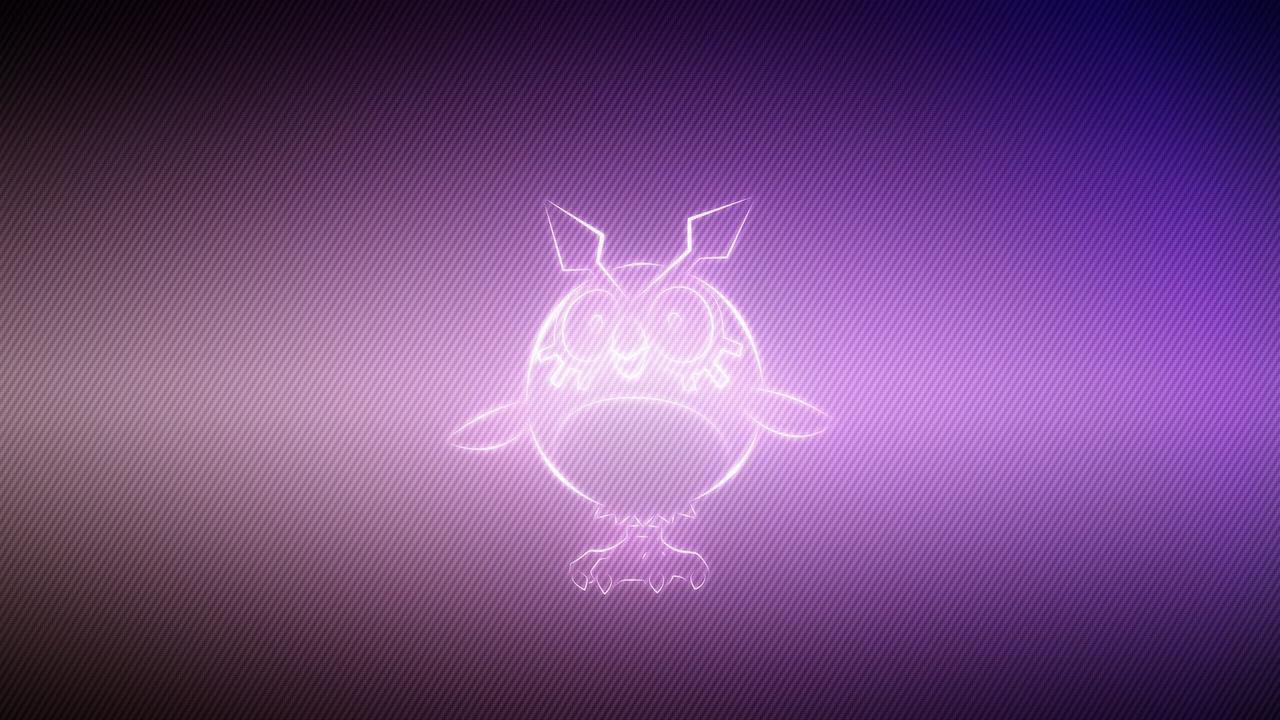 pokemon, hoothoot