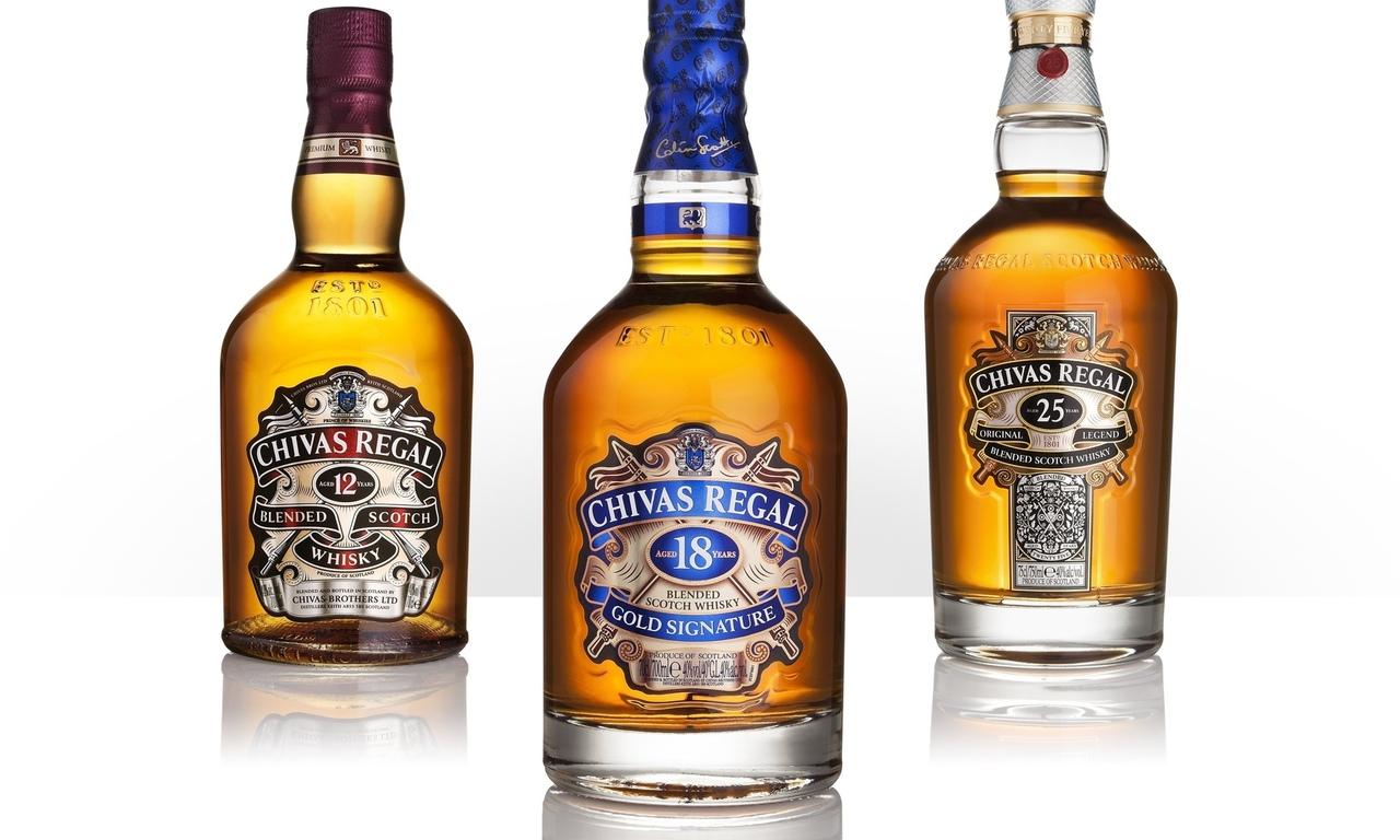 алкоголь, виски, стиль, бутылка