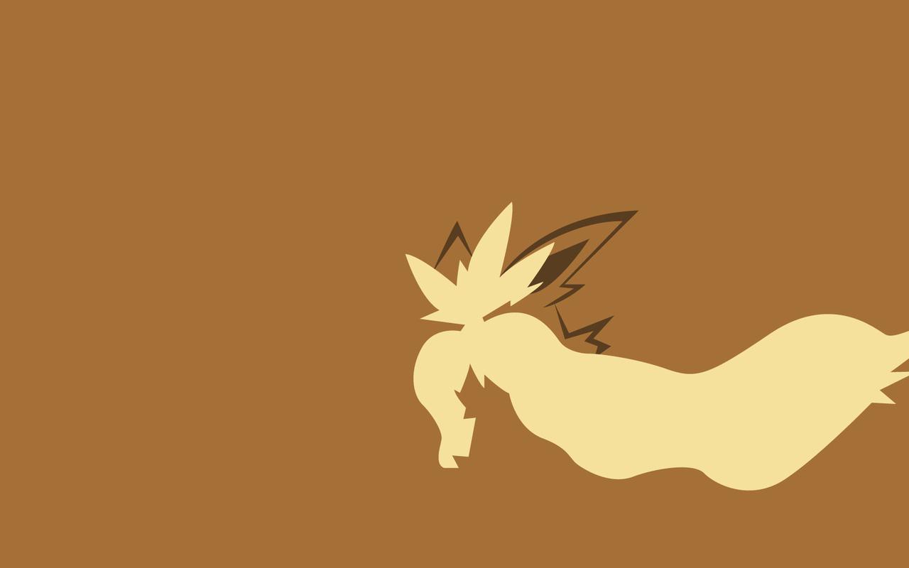 pokemon, stoutland