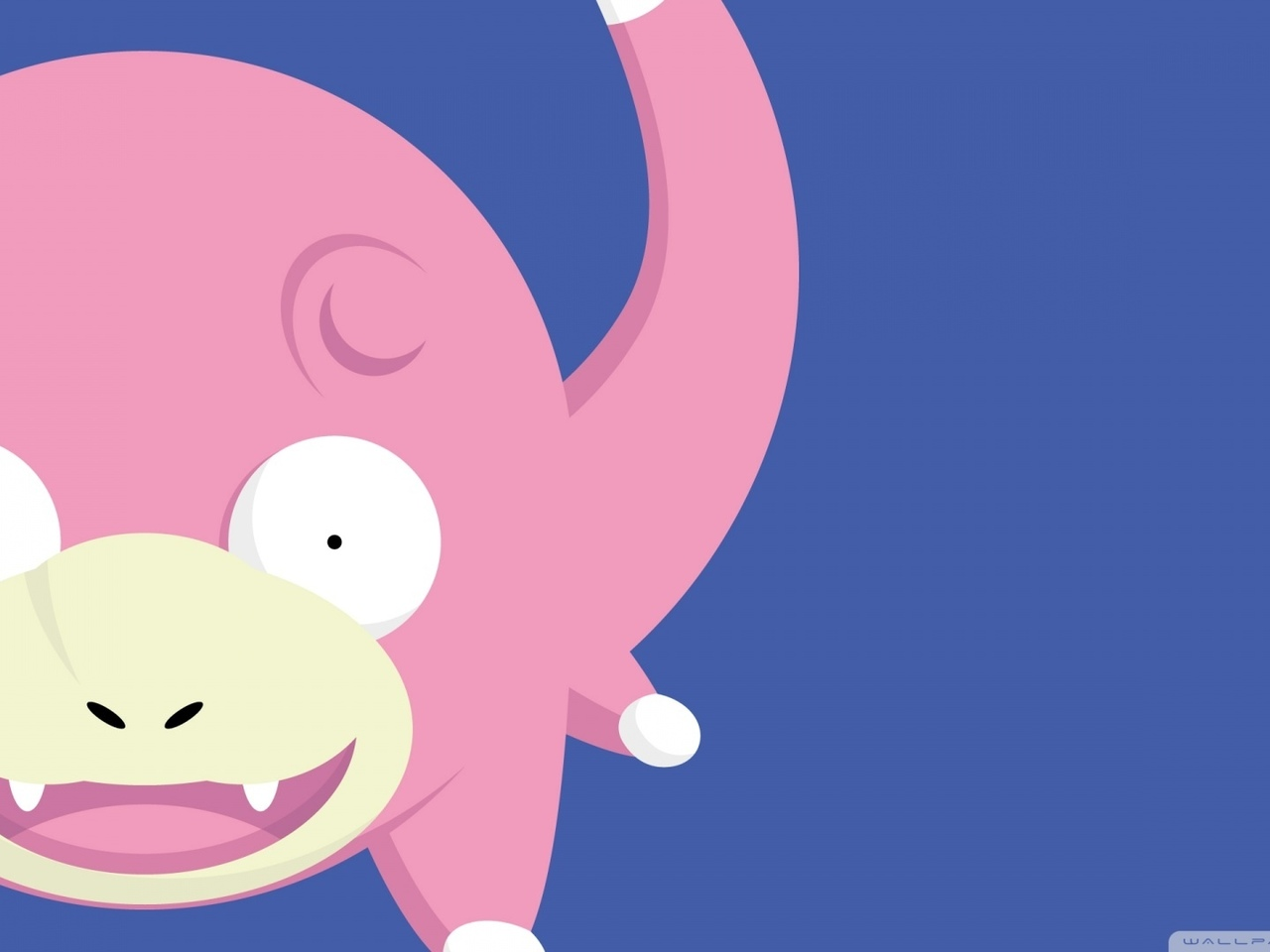 slowpoke, pokemon