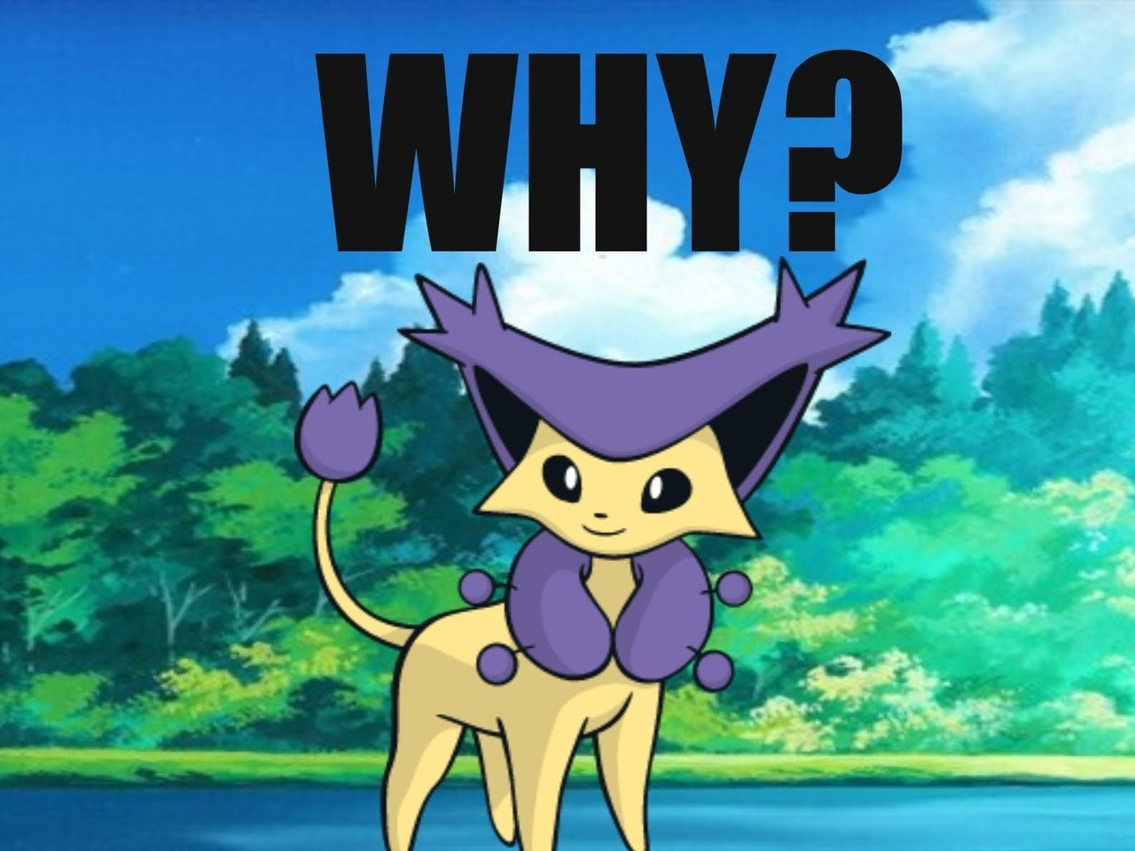 pokemon, delcatty