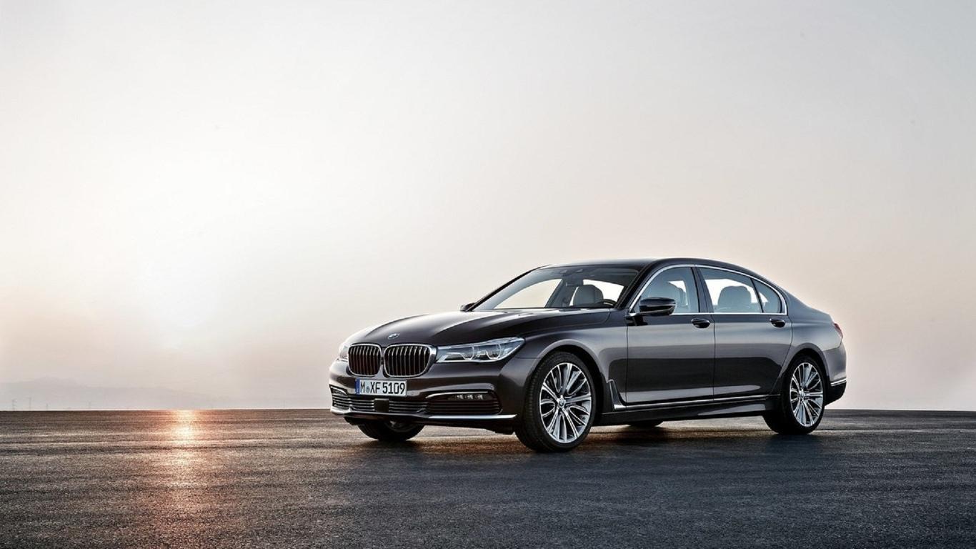 авто, бмв, бизнес клас, супер авто, новая модель